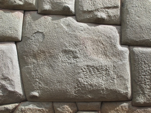 i was so excited about the 12-sided stone. seriously, it was one of my top things to see while in cusco. (nerd alert).